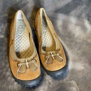 Privo shoes by Clarks Polar Women Sz 8